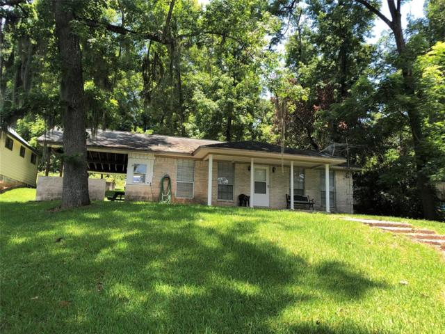 241 Holly Street, Goodrich, TX 77335 (MLS #75220012) :: The SOLD by George Team