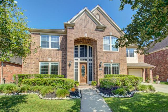 12521 Stoney Creek Drive, Pearland, TX 77584 (MLS #75220220) :: Christy Buck Team