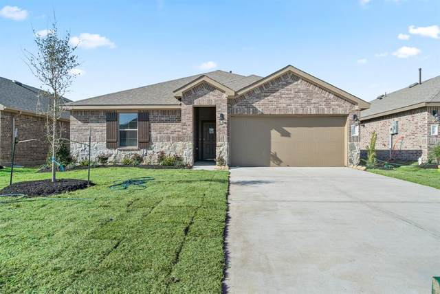 10913 33rd Avenue North, Texas City, TX 77591 (MLS #75220234) :: Rose Above Realty