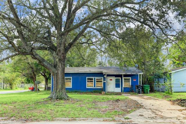 4938 Southwind Street, Houston, TX 77033 (MLS #75221046) :: Christy Buck Team