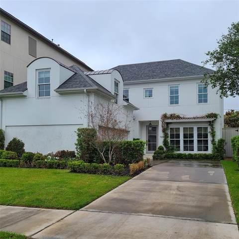 1940 Portsmouth Street, Houston, TX 77098 (MLS #75223282) :: Ellison Real Estate Team