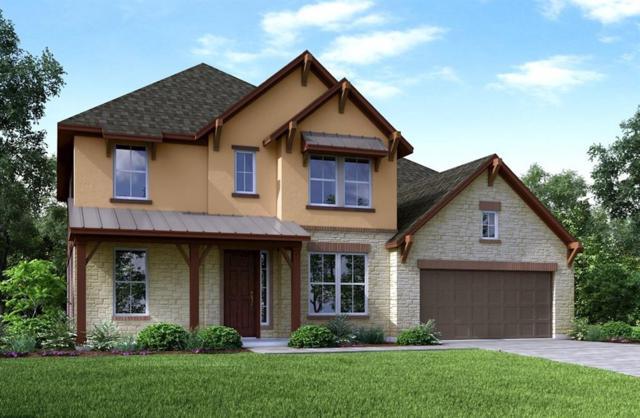 20102 Desert Foal Drive, Tomball, TX 77377 (MLS #75226165) :: Giorgi Real Estate Group