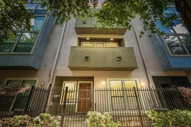 1806 Rosalie Street, Houston, TX 77004 (MLS #75228972) :: Green Residential