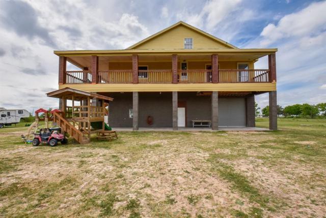 2882 Hwy 60, East Bernard, TX 77435 (MLS #75229328) :: Texas Home Shop Realty