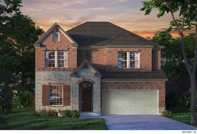 107 Chatsworth, Shenandoah, TX 77384 (MLS #7523013) :: Texas Home Shop Realty