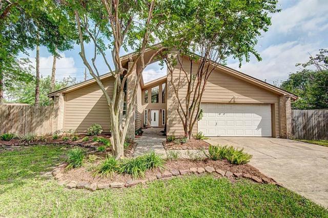 22602 Goldstone Drive, Katy, TX 77450 (MLS #75230335) :: Caskey Realty