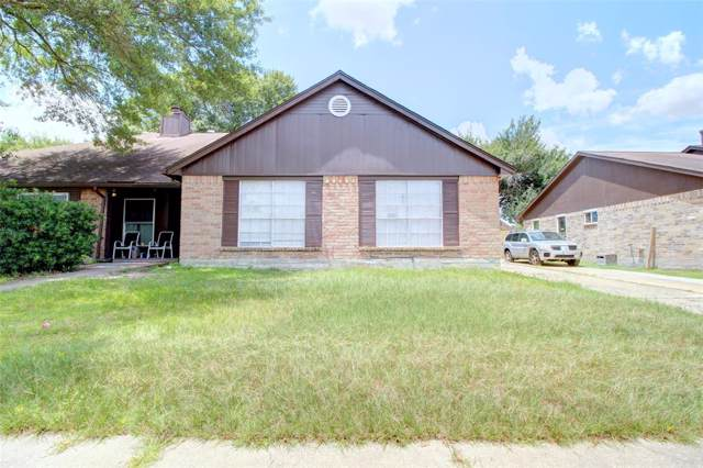 19510 Lazy Valley Drive, Katy, TX 77449 (MLS #75231732) :: JL Realty Team at Coldwell Banker, United