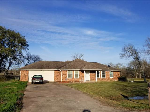 303 Cactus Street, Oyster Creek, TX 77541 (MLS #75231901) :: The Home Branch