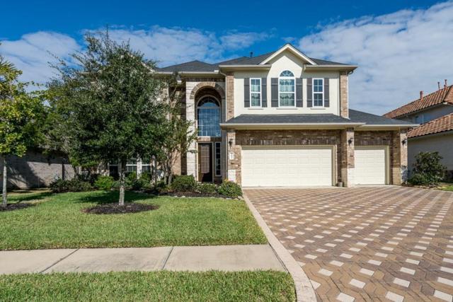 17814 Folly Point Drive, Cypress, TX 77429 (MLS #75232202) :: Giorgi Real Estate Group