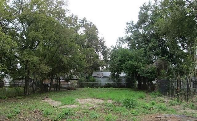 1311 Woodard Street, Houston, TX 77009 (MLS #75233332) :: The Home Branch