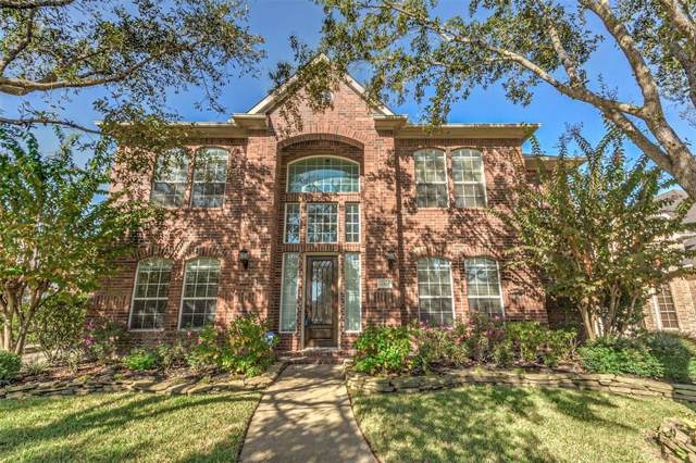 12422 S Acacia Arbor Lane, Houston, TX 77041 (MLS #75236764) :: Texas Home Shop Realty