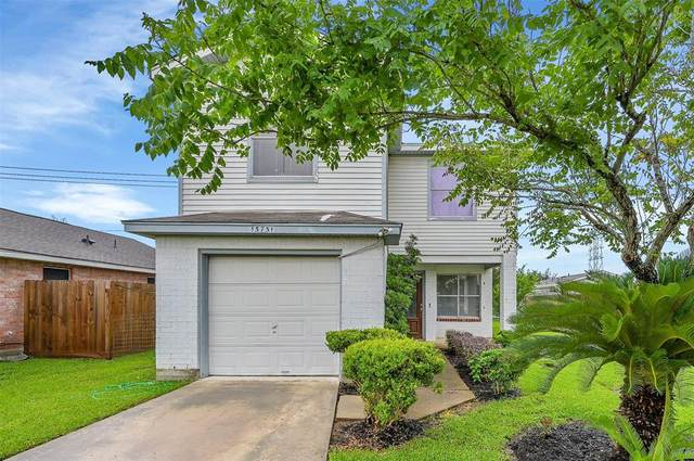 15751 Ridgegate Road, Houston, TX 77053 (MLS #75237303) :: Green Residential