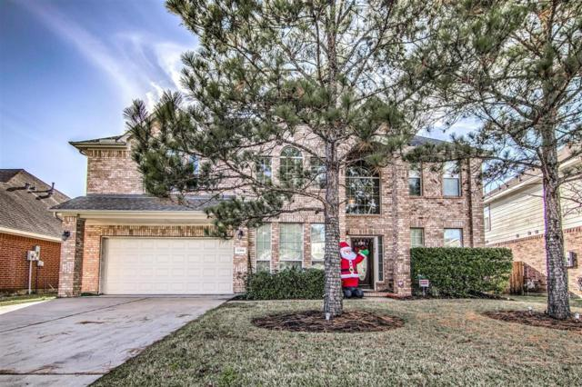 2204 Signal Hill Drive, Pearland, TX 77584 (MLS #75238479) :: Connect Realty