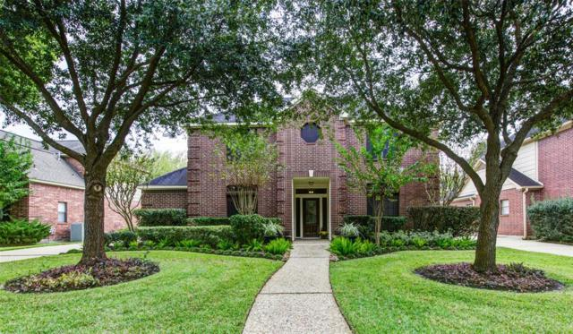 1211 Kempsford Drive, Katy, TX 77450 (MLS #75238734) :: Texas Home Shop Realty