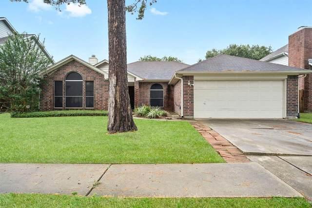 14318 Cypress Valley Drive, Cypress, TX 77429 (MLS #75242663) :: TEXdot Realtors, Inc.