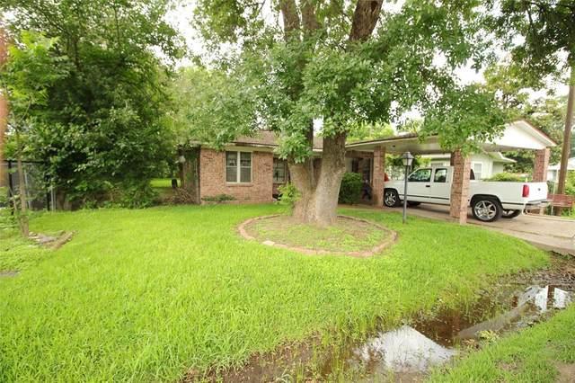 3819 Crandon Street, Houston, TX 77026 (MLS #75243774) :: Keller Williams Realty