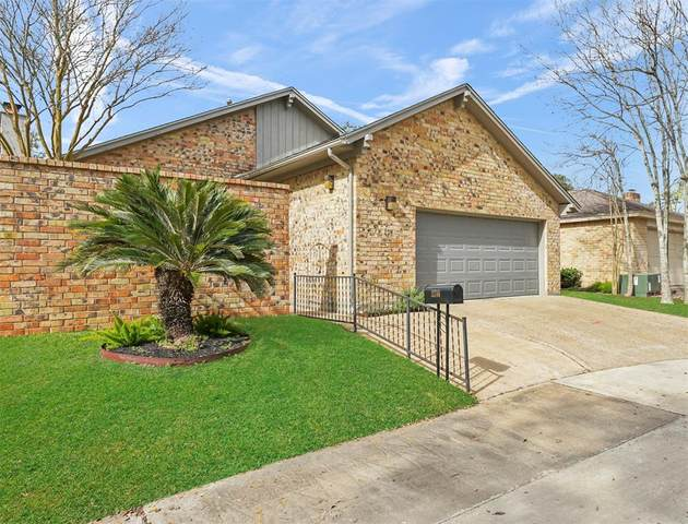 2714 Quail Creek Drive, Missouri City, TX 77459 (MLS #75244336) :: The Queen Team