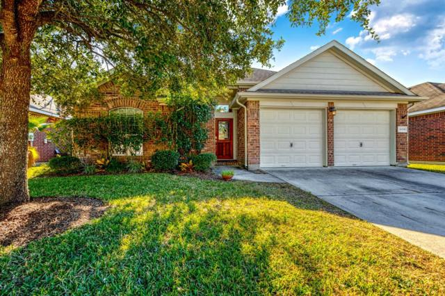 21578 Kings Bend Drive, Kingwood, TX 77339 (MLS #75244930) :: Connect Realty