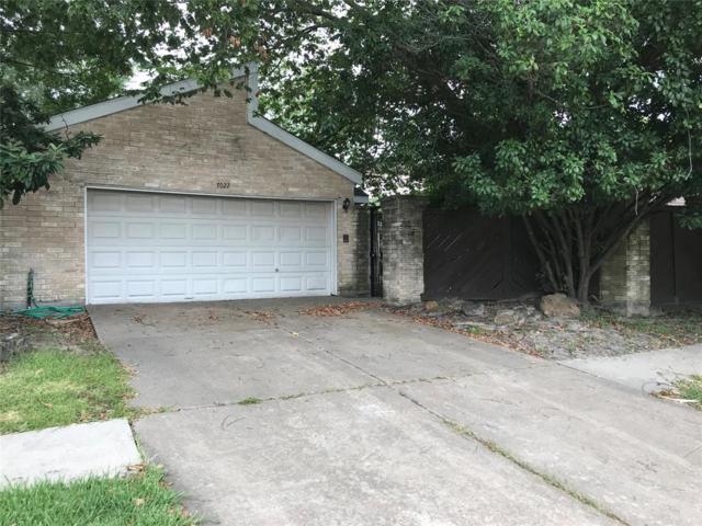 7022 Camino Verde Drive, Houston, TX 77083 (MLS #75246172) :: Christy Buck Team