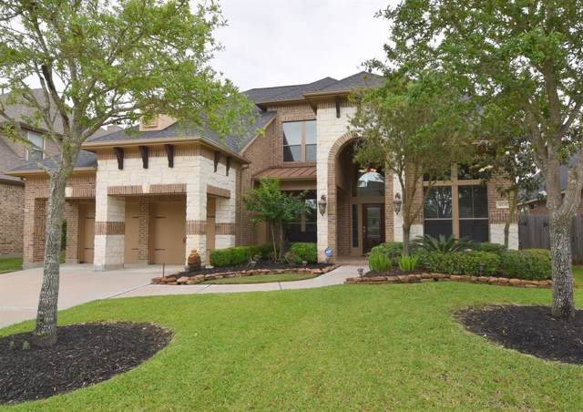 4535 Red Yucca Drive, Katy, TX 77494 (MLS #75246225) :: The Parodi Team at Realty Associates