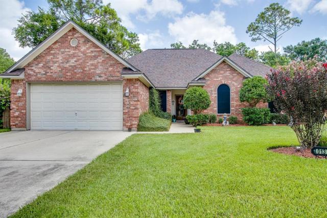 4013 Avenue N 1/2 Avenue, Santa Fe, TX 77510 (MLS #75247118) :: The Stanfield Team | Stanfield Properties