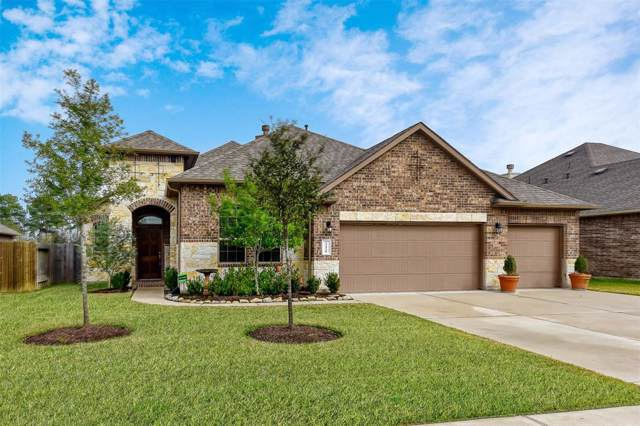 22918 Dale River Road, Tomball, TX 77375 (MLS #75247459) :: Phyllis Foster Real Estate