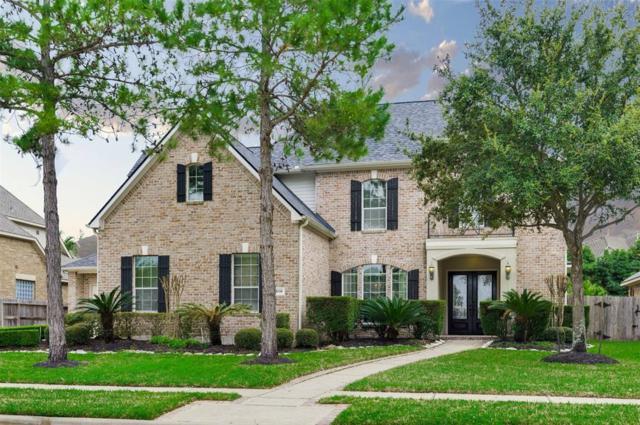 8110 Morning Rose Lane, Houston, TX 77095 (MLS #75249963) :: The Home Branch