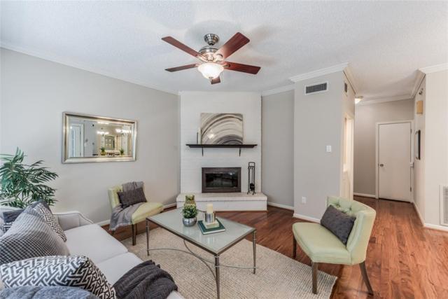 5910 Winsome Lane #4, Houston, TX 77057 (MLS #7525178) :: Krueger Real Estate