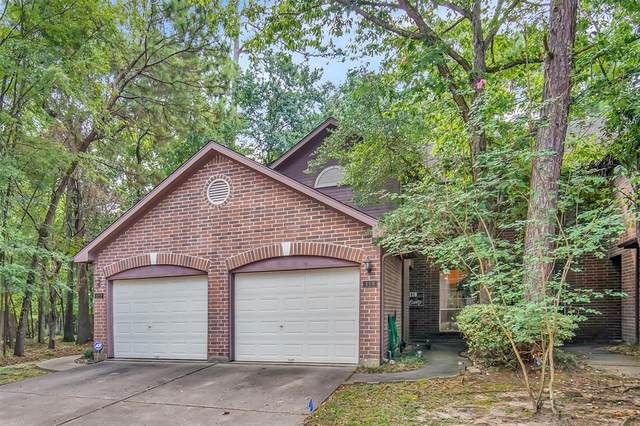 118 Willowwood Circle, Spring, TX 77381 (MLS #7525216) :: Texas Home Shop Realty