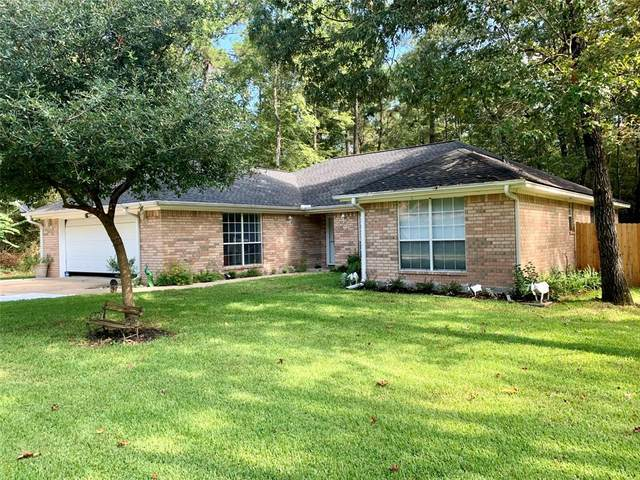 6 Lost Forrest, Trinity, TX 75862 (MLS #752539) :: The Andrea Curran Team powered by Compass