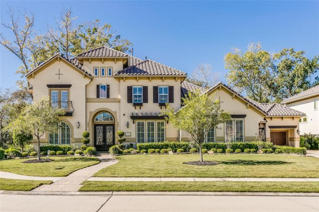 5022 Tillbuster Ponds Court, Sugar Land, TX 77479 (MLS #7525534) :: Connect Realty