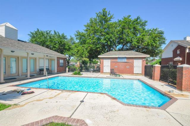 1103 Dulles Avenue #401, Stafford, TX 77477 (MLS #75256549) :: The Sansone Group
