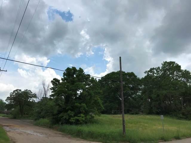 505 S Sylvan Avenue, Palestine, TX 75801 (MLS #75256996) :: Texas Home Shop Realty