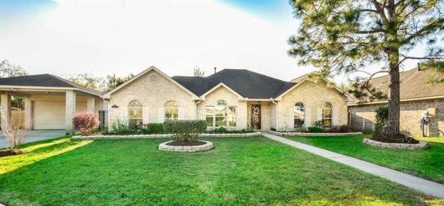 421 Meadow Forest Drive, Dickinson, TX 77573 (MLS #75257807) :: The Collective Realty Group