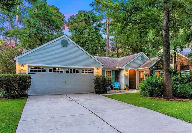 18 Cricket Hollow, The Woodlands, TX 77381 (MLS #75260772) :: The Heyl Group at Keller Williams