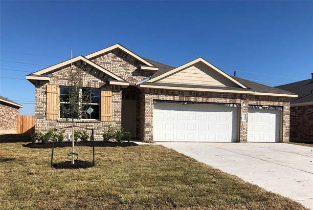 24314 Pencester Street, Spring, TX 77389 (MLS #75262330) :: Green Residential