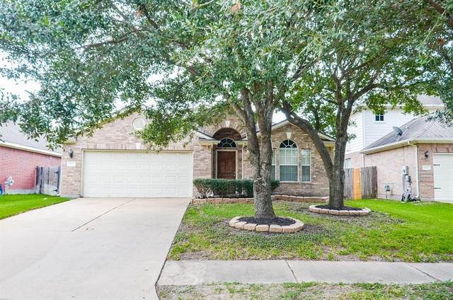14618 Cypress Cottage Court, Cypress, TX 77429 (MLS #75265876) :: The Bly Team