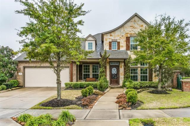 7118 Harwich Lane, Sienna Plantation, TX 77459 (MLS #75267191) :: Fairwater Westmont Real Estate