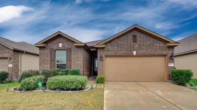 6527 Lindale Springs Lane, Katy, TX 77449 (MLS #75270098) :: Caskey Realty