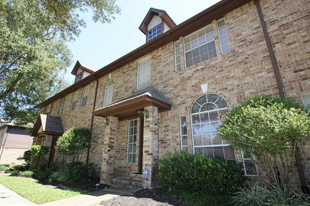 2124 Gemini Street, Houston, TX 77058 (MLS #75270315) :: Texas Home Shop Realty