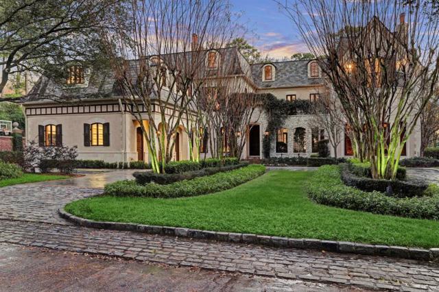 8 Winston Woods Drive, Houston, TX 77024 (MLS #75271146) :: Texas Home Shop Realty