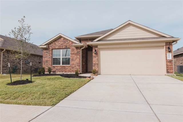 20906 Corisande Street, Katy, TX 77449 (MLS #75271570) :: The Collective Realty Group