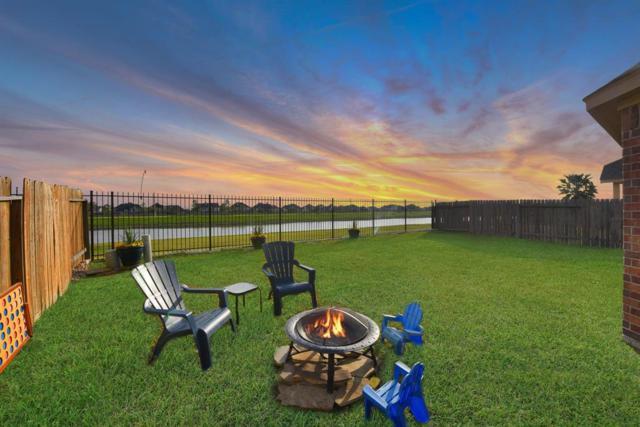 19807 Amber Village Lane, Richmond, TX 77407 (MLS #75274336) :: Montgomery Property Group