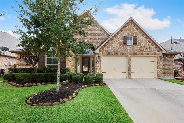 18619 Roslyn Springs Drive, Spring, TX 77388 (MLS #75276679) :: The Sold By Valdez Team