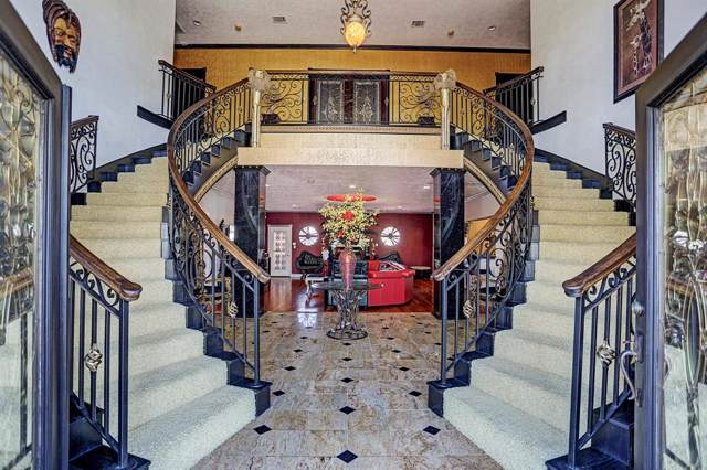 6510 Gardenia Street, Pearland, TX 77581 (MLS #75276858) :: Giorgi Real Estate Group