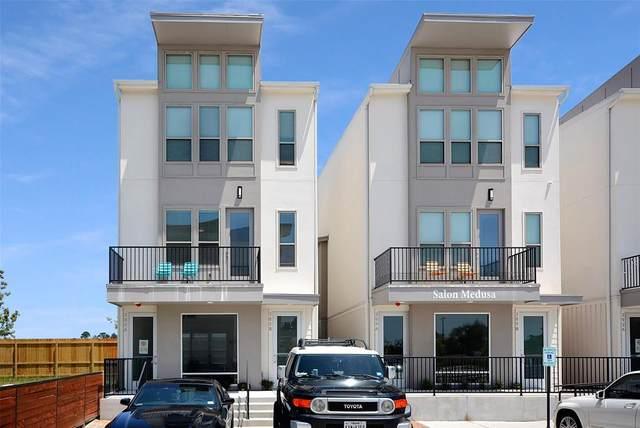 385 N Centro Circle, Shenandoah, TX 77385 (MLS #75277209) :: Giorgi Real Estate Group
