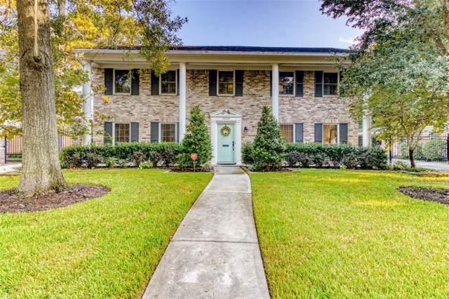 14350 Chadbourne Drive, Houston, TX 77079 (MLS #75278134) :: Texas Home Shop Realty