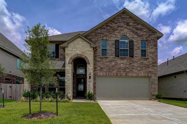 31538 Elkcreek Bend Drive, Hockley, TX 77447 (MLS #75278657) :: The Andrea Curran Team powered by Styled Real Estate