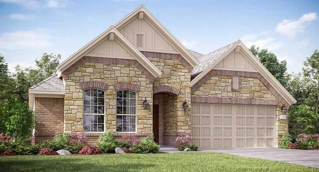 4922 Spring Terrace Lane, Rosharon, TX 77583 (MLS #75281072) :: Texas Home Shop Realty