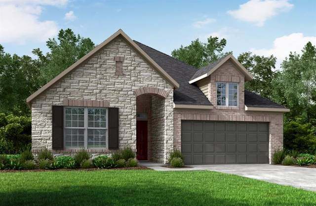 18703 Creek Forest Drive, Manvel, TX 77578 (MLS #75282960) :: The Property Guys